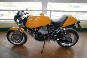 Ducati SportClassic.2006.